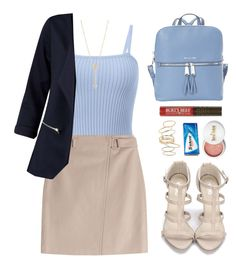 """Untitled #186"" by longarina ❤ liked on Polyvore featuring Steffen Schraut, EF Collection, MICHAEL Michael Kors, BP. and Terre Mère"