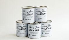 Chalk Paint® decorative paint