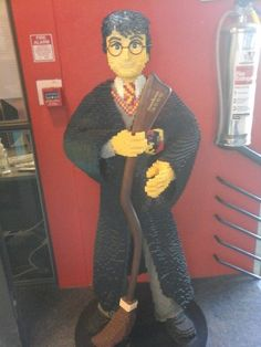 LEGO HARRY POTTER!?!?!?!?