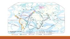 3) het begin van de Europese expansie overzee