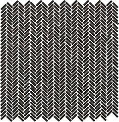 imagem MADISON BLACK 30X30 Portobello