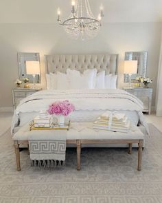 40 Most Popular and Amazing Bedroom Design Ideas for This Year decor ma. - 40 Most Popular and Amazing Bedroom Design Ideas for This Year decor master for couples 40 - Room Ideas Bedroom, Small Room Bedroom, Home Decor Bedroom, Design Bedroom, Bedroom Décor, Classy Bedroom Ideas, Bedroom Decor Master For Couples, Bedroom Brown, Budget Bedroom