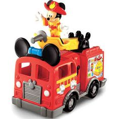mickey mouse clubhouse toys - Google Search