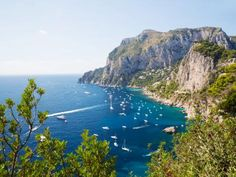 Capri : Italy's Best Beaches : TravelChannel.com