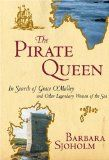 """""""The Pirate Queen: In Search of Grace O'Malley and Other Legendary Women of the Sea"""": The author spent four months traveling around the North Atlantic seeking both folklore and true tales about women at sea. Woven into the book are stories of sea witches, mermaids, women fishing captains and female Viking explorers, as well as the author's own experiences traveling the North Atlantic. Great, great read."""