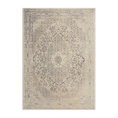Vloerkleed Tigris – Créme 170 x 240 cm