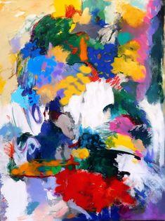 Untitled 17 by Carol Carpenter