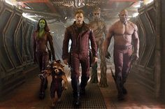 This soundtrack is AWESOME!! especially for those who remember the 70s! ;)  Billboard - 'Guardians of the Galaxy' Soundtrack Battling for No. 1 on Billboard 200
