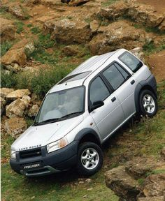 My old car. Freelander 2, Land Rover Freelander, Off Roaders, Commercial Van, Jeep Cars, Land Rovers, Four Wheel Drive, Ways To Travel, My Ride