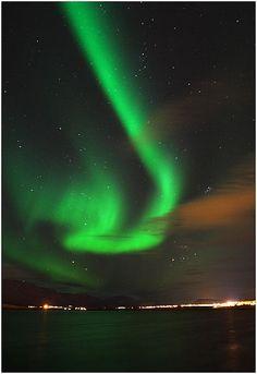 ✯ Aurora - Iceland