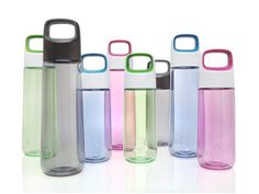 Aura Hydratation Vessel