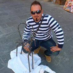 Stefano Sardelli - sezione arti grafiche e pittoriche