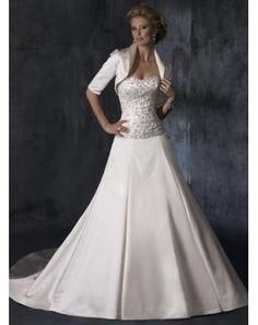 Val Prinses trouwjurken