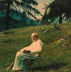 St Jean Paul II