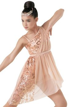 d90901cafdfe Your dancers will be inspired by our graceful collection of dance costumes  for lyrical
