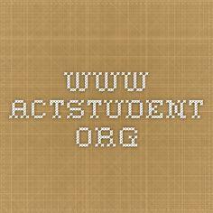 Curriculum / Testing Information