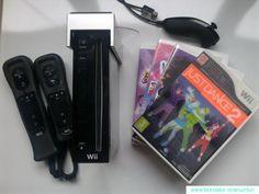 Vand consola Wii Bucuresti Sector 4 - Vand Cumpar - Anunturi Brico