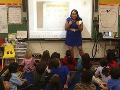 BigTime Literacy: Words Their Way Implementation in Kinder
