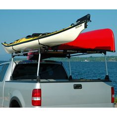 Mirage Truck Rack for Compact and Mid-size Trucks - $100 Off