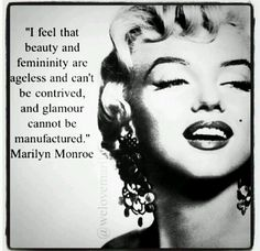 She has the best quotes...