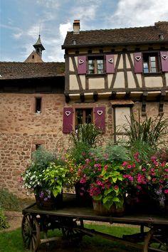 Riquewihr - Alsace