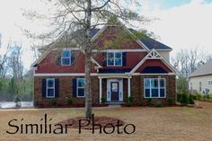 PRICE ENHANCEMENT!!! The Trent at Southwest Plantation has 4 bedrooms/3.5 baths! This home is full of details that include granite counters in the kitchen and baths, sodded yards, hardwoods in the foyer and dining room, and pull down stairs for attic access. Call 910-546-4479 today for your personal showing! #southwestplantation #beartrailgolf #livesouthwest #realestate #homesforsalejacksonvillenc #jacksonvillenchomehub.com #dianecastro.com #dianecastroperez
