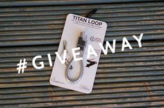 The nice guys over at Fuse Chicken sent me a Titan Loop to giveaway to a lucky reader, lets first take a look at what the Titan Loop is how you can win it.
