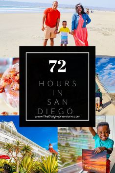 Three Day Weekend, Long Weekend, Travel With Kids, Family Travel, Coronado Beach, San Diego Food, Mountain Vacations, Travel Inspiration, Travel Ideas