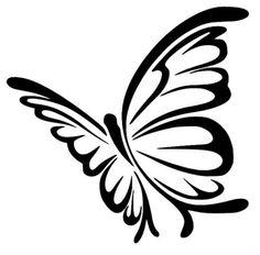 X Butterfly Flower Vinyl Car Graphics Stickers Decals EBay - Butterfly vinyl decals