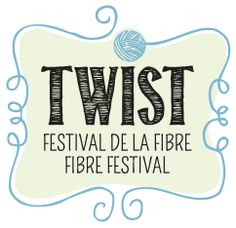 Twist – Fibre Festival | August 24-25, 2013 – St-André-Avellin, QC, Canada  Eucalan is proud to sponsor this event!