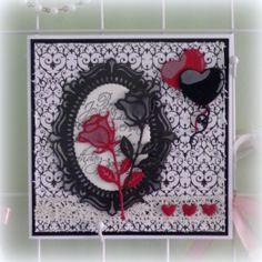 Quelques cartes avec les nouveautés de Marianne Design. http://www.brins-de-lavande.com/article-cartes-marianne-design-122365260.html
