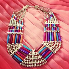 #etnic #necklace