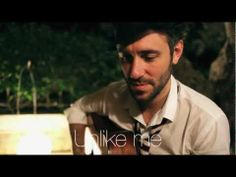 Beirut Jam Sessions - Charlie Winston - Unlike Me - YouTube