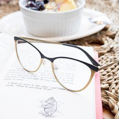 Once upon a frame, there was a beautiful pair of Vogue glasses just waiting for their one true love. Then they found you, and your style lived happily ever after.