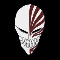 Stream Hollow (No Feelings) by S-Nova, The LyricalLegend from desktop or your mobile device Bleach Fanart, Bleach Anime, Bleach Ichigo Hollow, Ichigo Y Orihime, Mask Tattoo, Dark Wallpaper, Otaku, Spiderman, Tattoo Ideas