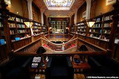 british old bookstore - Google Search