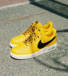 Nike Air Force 1 Low NBA Pack Seven Colorways - EU Kicks: Sneaker Magazine