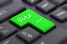 Nigeria: Senate Amends Electoral Act to Legalise Electronic Voting Twitter Polls, Electronic Voting, Voting Online, Latest Technology Updates, Voting System, Fb Like, Mobile Review, Green Party, Latest Gadgets