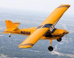 Aerotrek A220 - click for larger photo