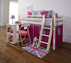dbb63dc60ee1 11 best Evie bed images in 2015 | Cabin beds, Cabin bed with desk ...