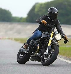 BMW R nine t custom cafe racer