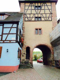 Turckheim Alsace