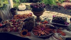 Farm to Table  Inn Credible Caterers