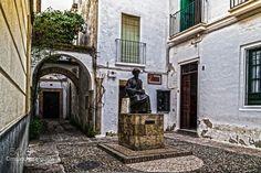 Córdoba / Spain by msanchezergueta