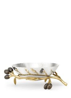 Olive Branch Nut Dish home furniture, contemporary furniture, luxury furniture, high end furniture, design ideas, interior design ideas, luxury design, decor home, home design, luxury accessories. For more inspirations, http://www.bocadolobo.com/en/inspiration-and-ideas/