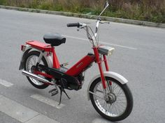 Jawa Babetta 207 '77 Easy Rider, Cars And Motorcycles, Gallery, Vehicles, Rolling Stock, Vehicle, Tools