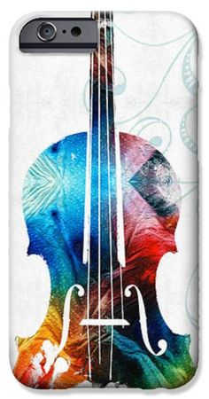 Violin iPhone Cases for Sale