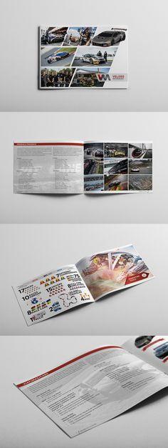 Veloso Motorsport. Company profile realizzato durante il mio internship presso l'agenzia di comunicazione portoghese Brandit.