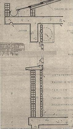 La solución de <em>fachada convencional</em> del periodo desarrollista en el caso de Gipuzkoa: declive (y final) de un sistema constructivo | Lizundia-Uranga | Informes de la Construcción