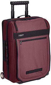 Best Hardside Luggage Without Zipper Locking: Latch locks on ...